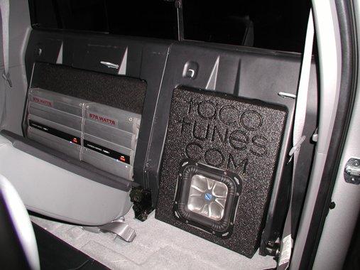 toyota tacoma speaker autos post. Black Bedroom Furniture Sets. Home Design Ideas