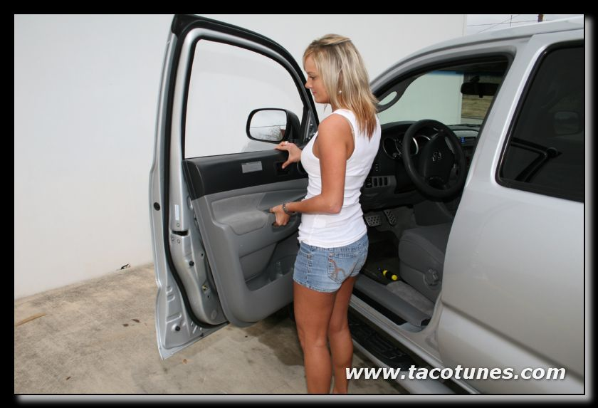 2008 toyota tacoma speaker removal and installation guide