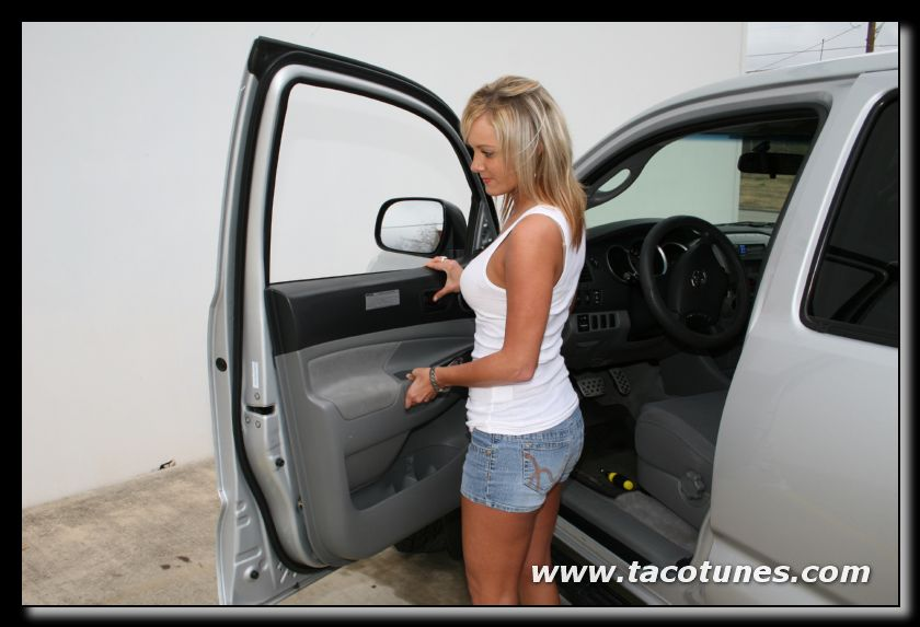 2009 toyota tacoma speaker removal and installation guide